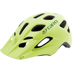 Giro Fixture MIPS Kask rowerowy, matte lime